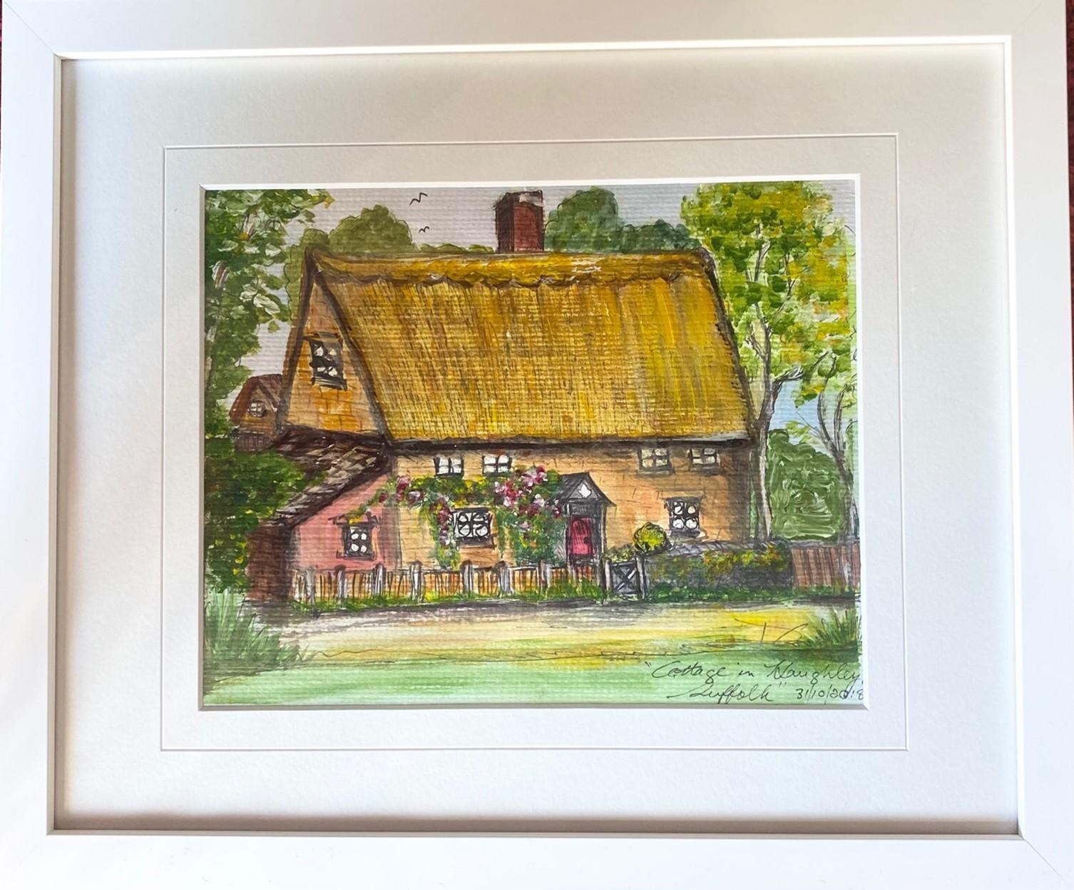 Cottage in Haughley – Suffolk